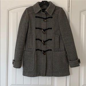 Banana Republic Wool Coat I'M MOVING-PRICE SLASHED